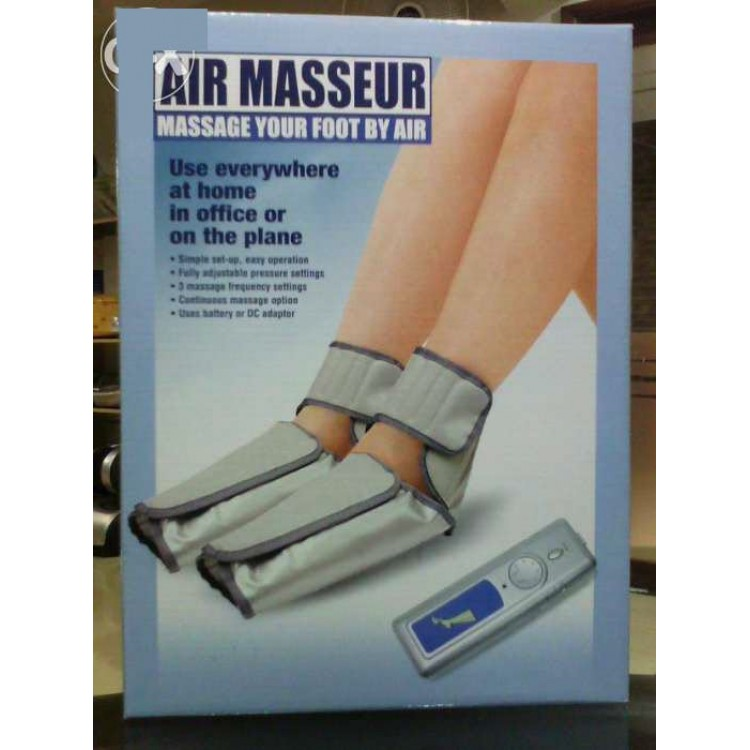 Air Pressure Massager