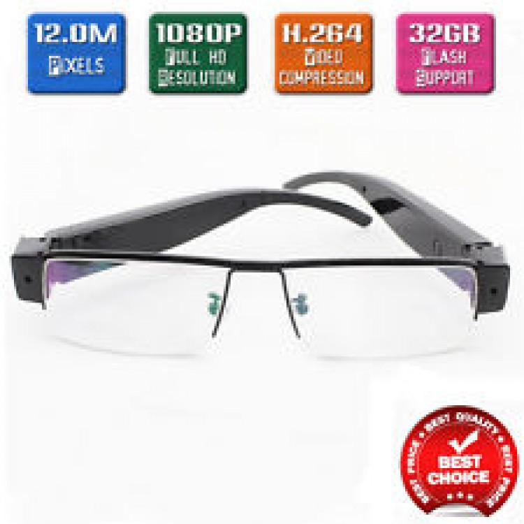 Camera Glasses 1080p Pakistan