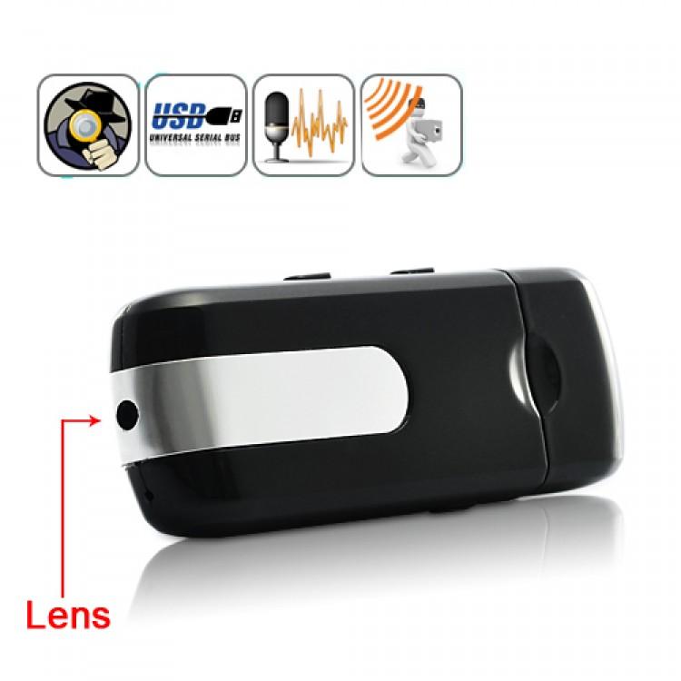 Camera USB