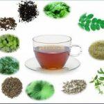 Easy Slimming Tea Ingredients