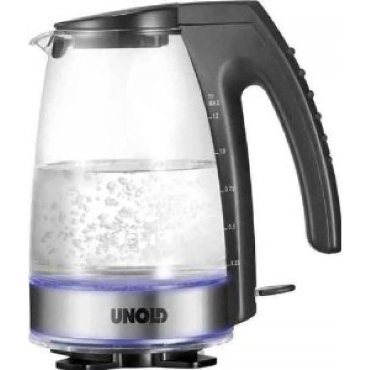 Electrci Kettle Unold