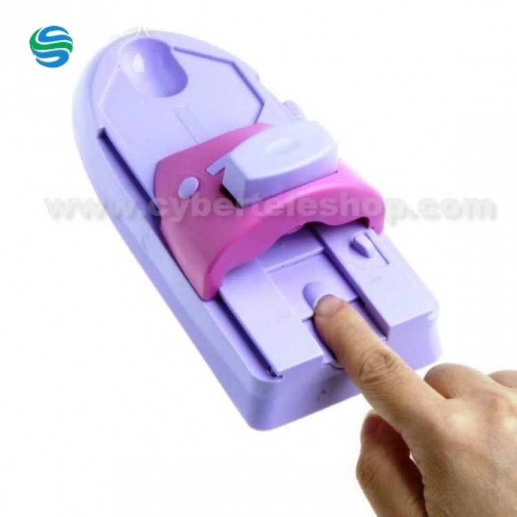 Nail Art Machine