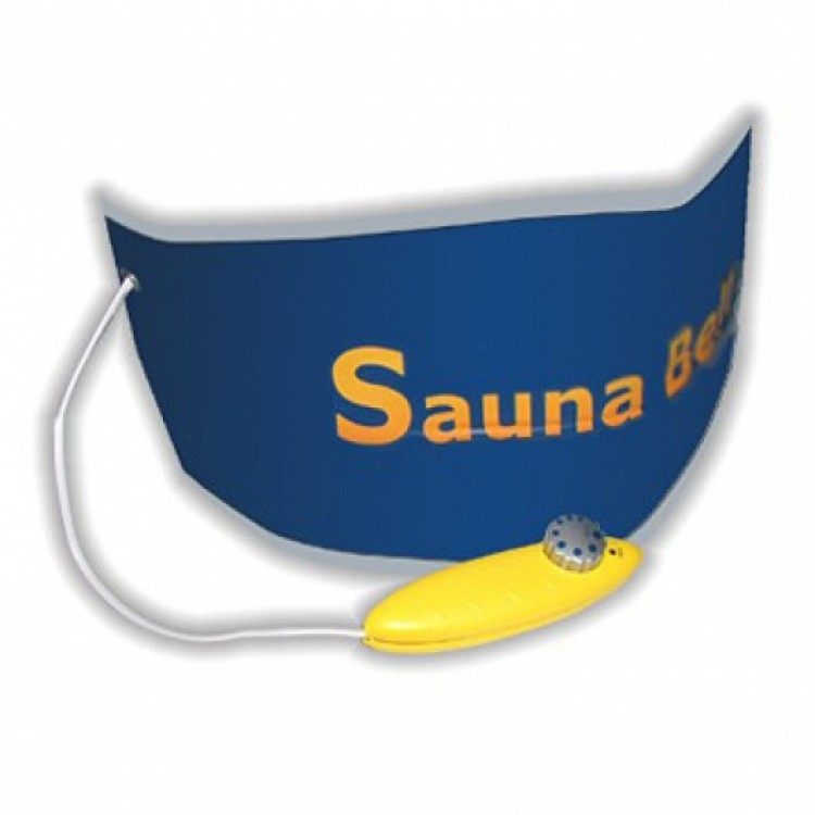 Sauna Belt 2 in 1