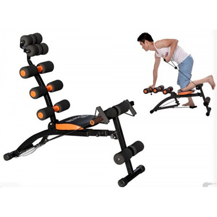 Six Pack AB Machine Pakistan