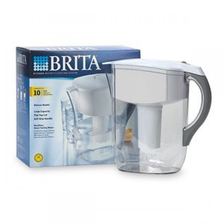 Water Filter System Pakistan
