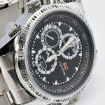 4 GB memory camera watch