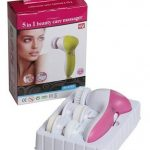Face Massager 5 in 1 Pakistan