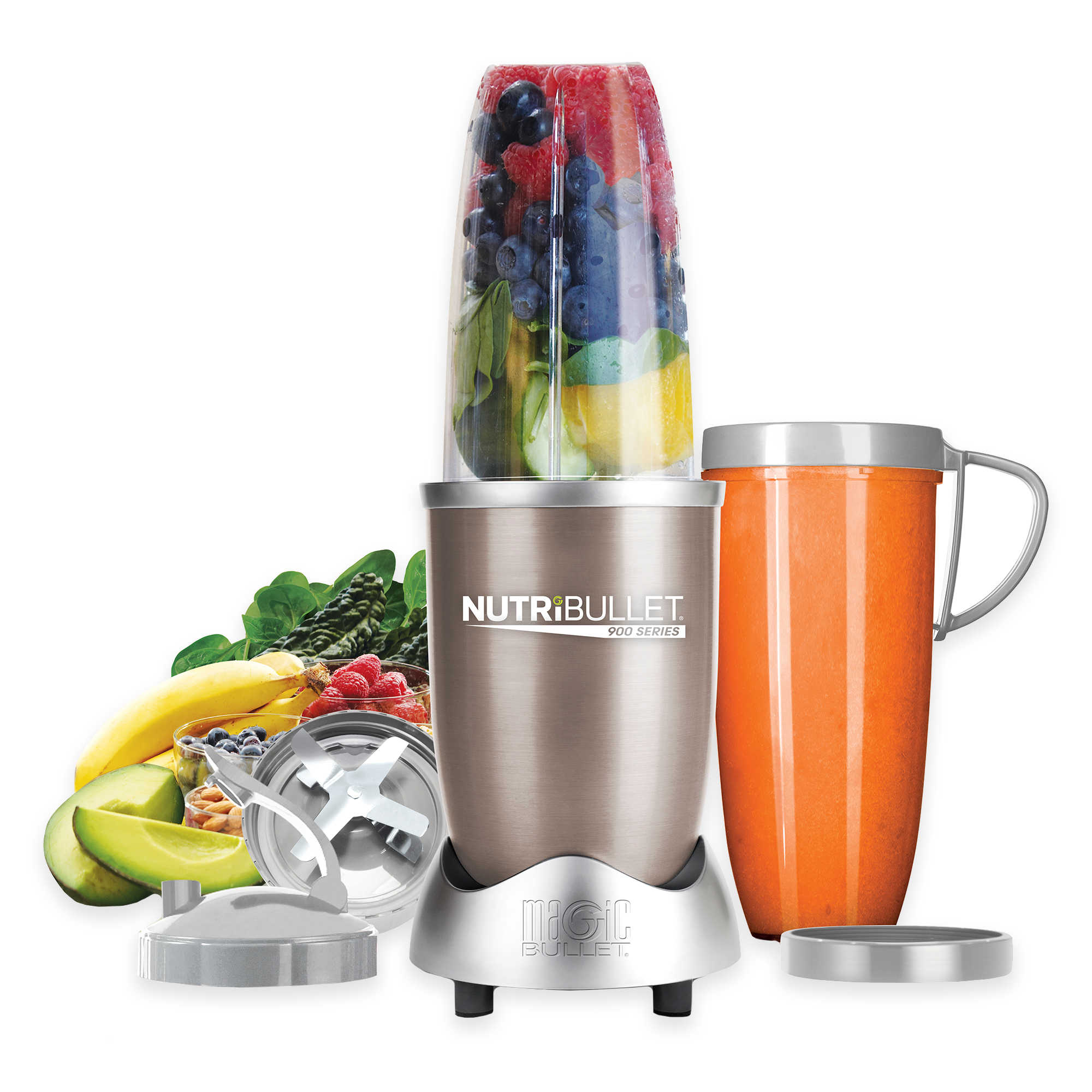 Magic Bullet Pro Pakistan