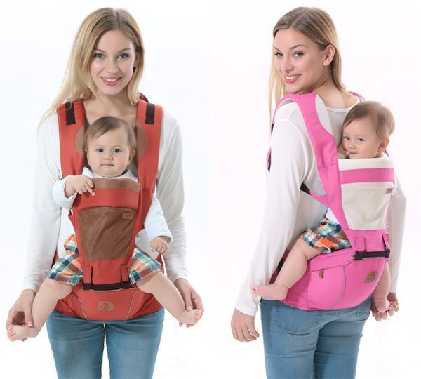 Baby Carrying Bag