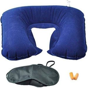 3 in 1 Inflatable Pillow
